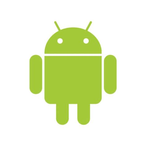 free for android android boot logo vector free