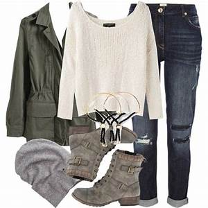 U0026quot;Malia Inspired Winter Outfitu0026quot; by veterization on Polyvore | Malia Tate Teen Wolf Outfits ...