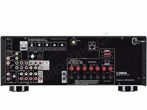 Yamaha Rx V681 Preis : av receiver yamaha rx v681 7 2 kan lov av receiever s ~ Jslefanu.com Haus und Dekorationen