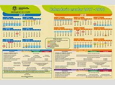 Universidad de Colima Alumnos Calendario escolar