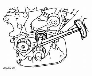 1986 Toyota Celica Serpentine Belt Routing And Timing Belt