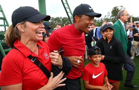 Tiger and Charlie Woods to take on Pádraig and Paddy ...
