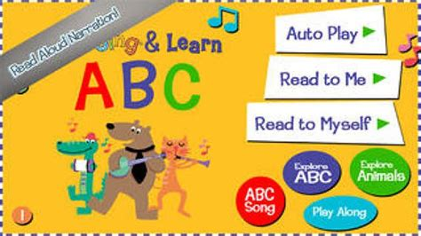 Wee Sing & Learn Abc Reviews