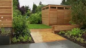 Gartengestaltung Mit Rindenmulch Und Steinen : gartengestaltung mit steinen youtube ~ Bigdaddyawards.com Haus und Dekorationen
