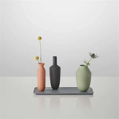 muuto vase balance vase by muuto in the home design shop