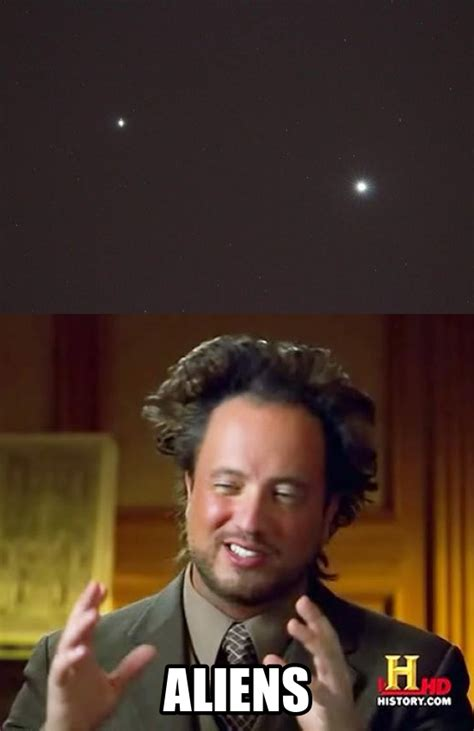 Where Did The Aliens Meme Come From - image 272113 ancient aliens know your meme