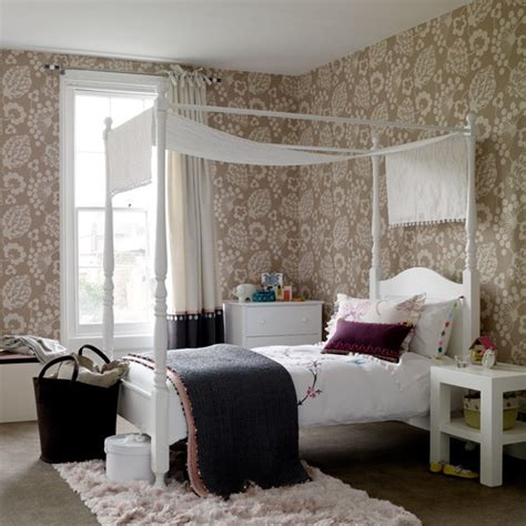Bedroom Ideas For Adults by Get A Grown Up Look With Wallpaper Bedroom Ideas For