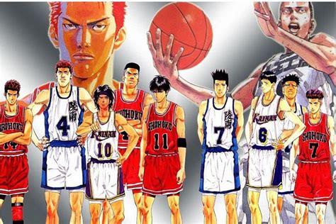 Custom Anime Wallpaper - japan basketball anime wallpaper custom slam dunk poster
