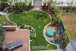 Gartengestaltung Bilder Kleiner Garten : gartengestaltung kleiner garten gardomat ~ Lizthompson.info Haus und Dekorationen