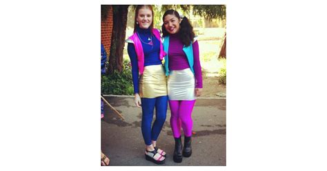 zenon costume nebula halloween diy popsugar 90s costumes tv movies shows