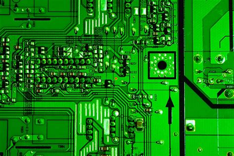 Synergise Pcb Inc Printed Circuit Board Manufacturing