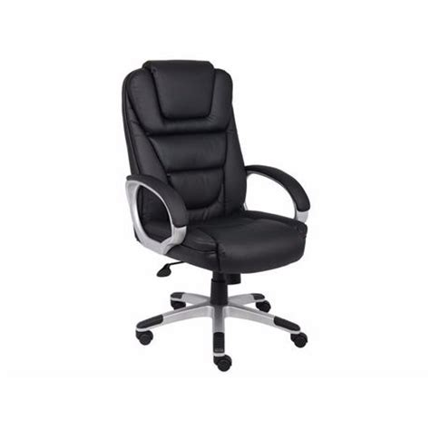 desk chair walmart canada nicer furniture swivel bomber brown executive office chair