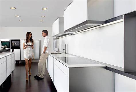 cuisine design haut de gamme cuisine haut de gamme montpellier poggenpohl