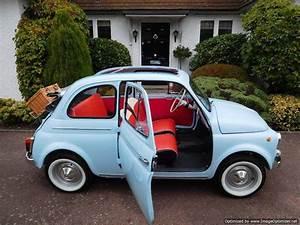 Volete Una Nuova Fiat 500  Anche Se D U2019epoca