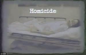 Michael Jackson Dead Body