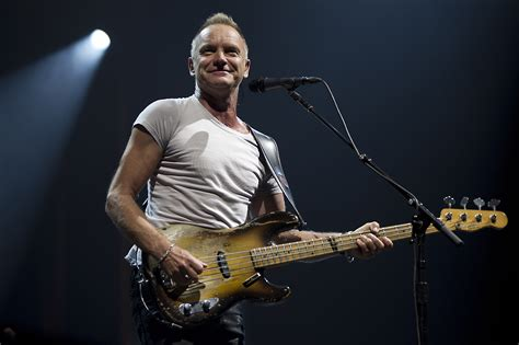 Sting Saves 'ship' From Drowning, But Is It Enough?