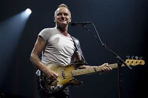 Sting Saves 'Ship' from Drowning, But Is It Enough? | Observer