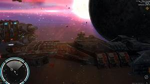I aim to misbehave – Rebel Galaxy Review – Gone With The Win