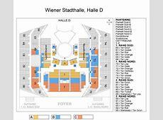 Cirque du Soleil 2015 Wien Varekai Wiener Stadthalle