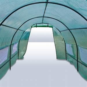 Abwicklung Rohr Berechnen : gew chshaus treibhaus tunnel 450 x 200 x 175 cm ~ Themetempest.com Abrechnung