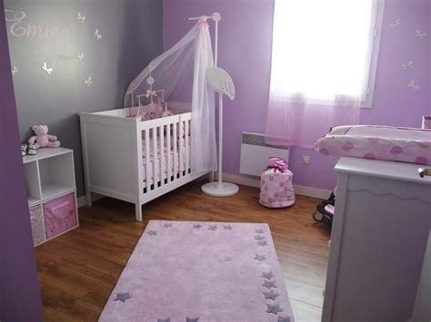 chambre lilas et gris dormitorios de bebés color lila dormitorios colores y