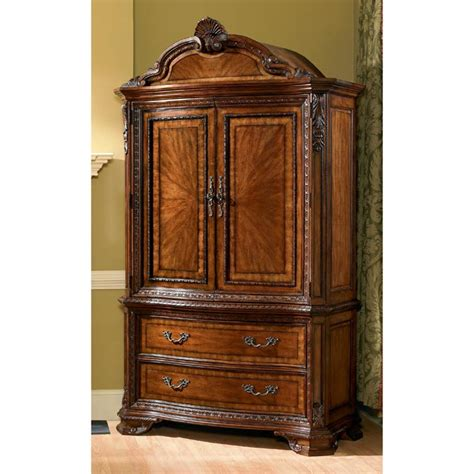Bedroom Armoire by Bedroom Furniture Armoire By Outstanding Brand Names