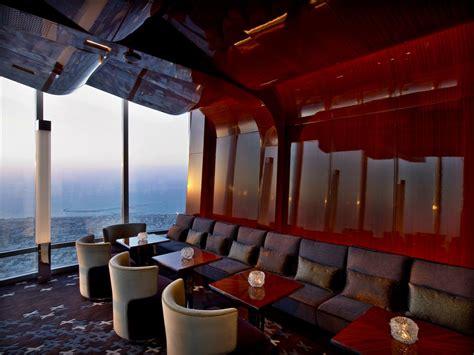 Burj Khalifa Top Floor Restaurant by The World S Highest Restaurant Is Open For Business