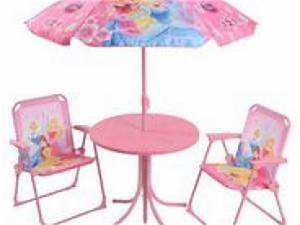 Salon De Jardin Pour Enfant : salon de jardin enfants 24 95 euros par forum clubpromos ~ Dailycaller-alerts.com Idées de Décoration