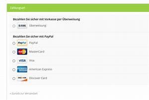 Vodafone Rechnung Mit Paypal Bezahlen : zahlungsarten dubbeglas shop ~ Themetempest.com Abrechnung