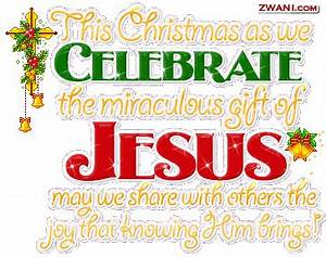 Religious Christmas Comments and Graphics Codes for ...