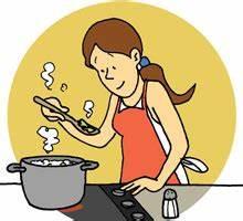 Recetas de ensaladas Pasta con albahaca para niños