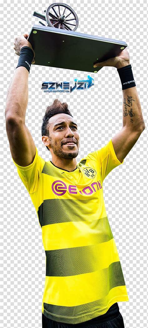 Free download | Pierre-Emerick Aubameyang Borussia ...