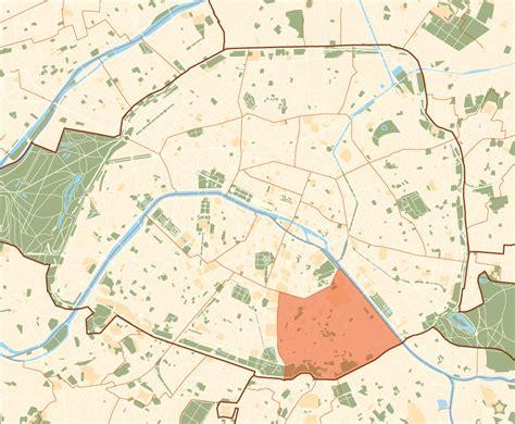 13e arrondissement de wikivoyage le guide de