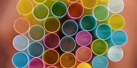 Glas statt Plastik Der nächste Strohhalm
