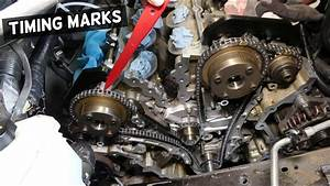 Ford 3 5 V6 Timing Chain Replacement