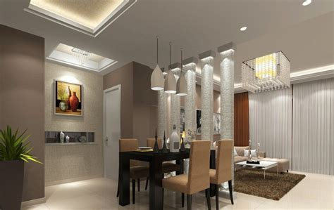 Extraordinary Modern Ceiling Designs For Living Room