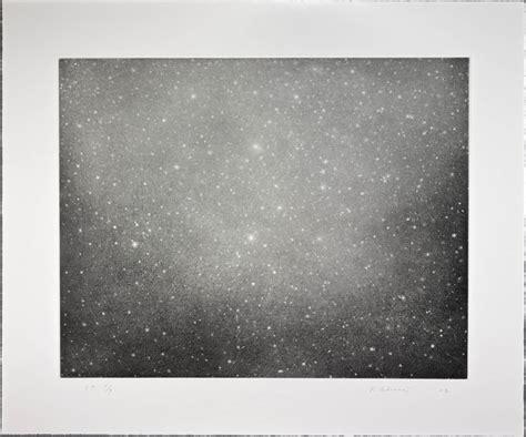 'Night Sky 3', Vija Celmins | Tate