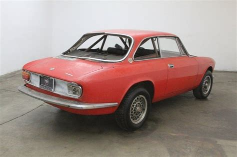 1973 Alfa Romeo Gtv 2000 For Sale