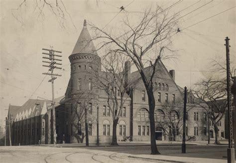 Washington Avenue Armory, Albany, Albany County - NY ...