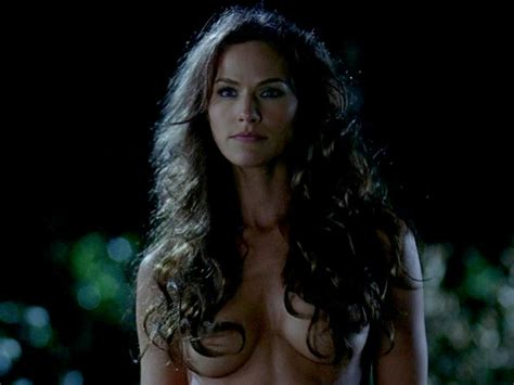 KELLY OVERTON, Rikki in True Blood. Alcide's main squeeze. How lucky can a girl get? | True ...