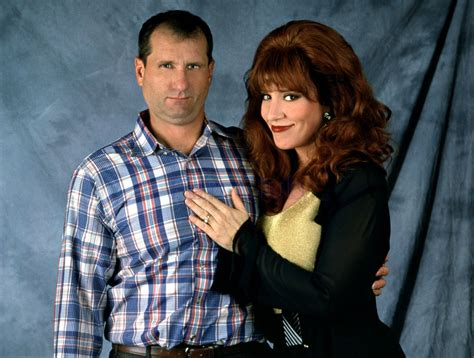 Marriedwithchildren Comedy Sitcom Series Television