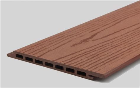 china competitive price waterproof wood plastic composite wpc wall cladding xmm