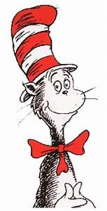 Lindsay Ann Bakes: Happy Birthday Dr Seuss