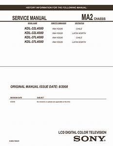 Sony  U2013 P U00e1gina 10  U2013 Diagramasde Com  U2013 Diagramas