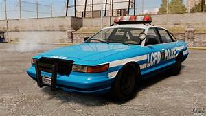 Nouvelle Voiture De Police : une nouvelle voiture de police pour gta 4 ~ Medecine-chirurgie-esthetiques.com Avis de Voitures