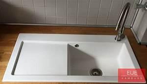 Villeroy Und Boch Küchenarmatur Ersatzteile : sp le subway 60 xl becken rechts aus keramik von villeroy ~ Orissabook.com Haus und Dekorationen