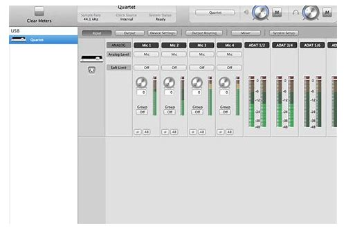 duet apogee software download