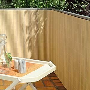 Garten Sichtschutz Bambus : balkon sichtschutz bambus bauhaus ~ Sanjose-hotels-ca.com Haus und Dekorationen