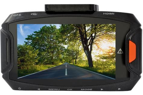 Autokamera Eltrinex CarHD LDWS - Bezpečnostní kamery ...