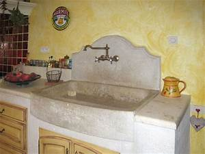 holiday semi detached house in salon de provence bouches With maison de provence decoration